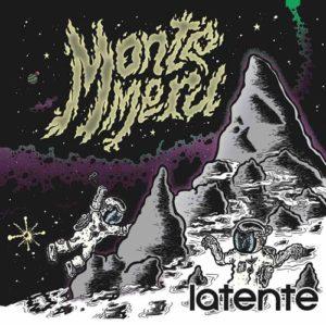 Monte Meru, il nuovo disco dei Latente