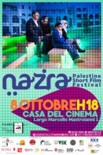 Roma, il festival dei corti palestinesi 'Nazra' in scena alla Casa del Cinema