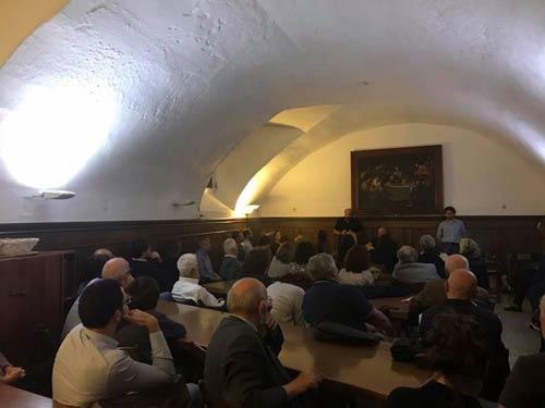 Piccolo Festival dell'Essenziale, appuntamento a Roma