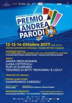 Premio Andrea Parodi, una festa di world music, al via la X edizione
