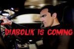 Ritorna Diabolik, ed è subito successo