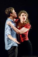 Stap Brancaccio, Accademia di recitazione, drammaturgia e regia. Anno accademico 2017/2018