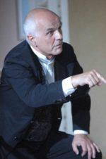 Sonata a Kreutzer al Teatro Arcobaleno