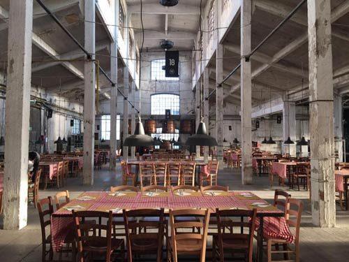 Il programma di novembre dello Spirit De Milan, il locale meneghino dal sapore vintage
