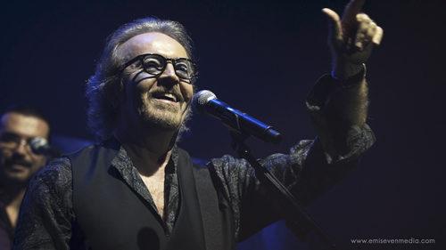 Umberto Tozzi all'Arena di Verona, celebrerà la sua carriera e i 40 anni di Ti Amo con l'evento 40 Anni che ti amo