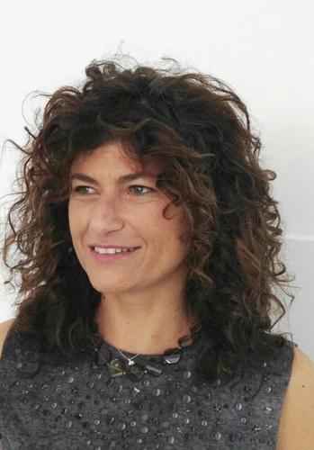 Rossana Baccari è il direttore di tre fra i più importanti siti storici, artistici e monumentali della Calabria