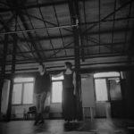 Dance in poetry alla Ex Lavanderia per Rome Art Week 2017