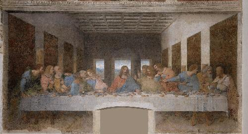 L'Ultima Cena di Leonardo da Vinci a Milano. Aperture straordinarie del Cenacolo Vinciano