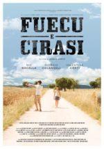 Nocella e Colangeli presentano a Prato in anteprima italiana il corto Fuecu e Cirasi diretto da Romeo Conte