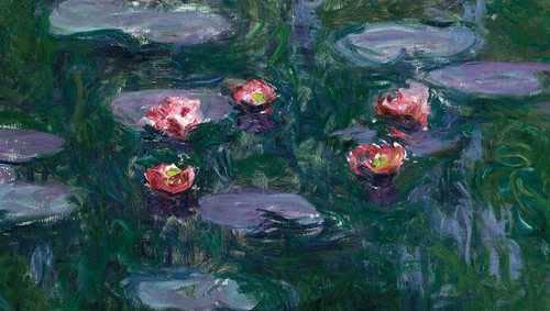 Monet capolavori dal Musée Marmottan Monet – inaugurazione e apertura della mostra