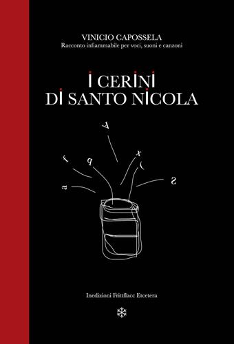 Vinicio Capossela alle OGR di Torino in scena I Cerini di Santo Nicola