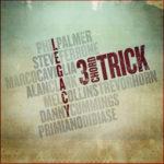 3 Chord Trick, l'album del supergruppo fondato da Phil Palmer e Alan Clark al quale si è aggiunto Trevor Horn è uscito
