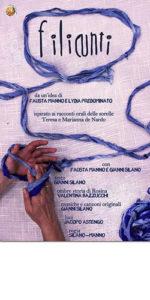 Filicunti. Cunti e canzoni sul capo di Ananche al Teatro Planet di Roma