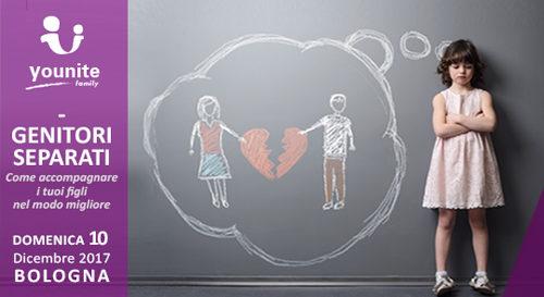 Genitori separati, come crescere i propri figli al meglio