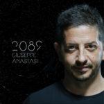 """Giuseppe Anastasi in radio con il brano """"2089"""", primo singolo estratto dal suo nuovo disco prossimamente in uscita"""
