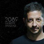 """Giuseppe Anastasi in radio con """"2089"""", primo singolo estratto dal suo nuovo album"""