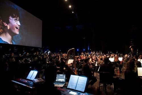 Harry Potter in concerto trionfa in Cina, prossime tappe Roma e Milano