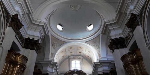 L'Aquila, Teatro San Filippo apertura straordinaria