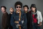 La Maschera presenta a Roma con uno showcase acustico il nuovo disco ParcoSofia