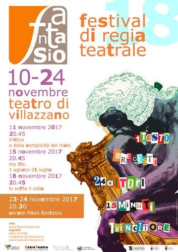 """Al Festival """"Fantasio"""" otto registi per """"La locandiera"""""""