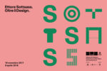 Oltre il design, la mostra di Ettore Sottsass all'Abbazia di Valserena di Parma
