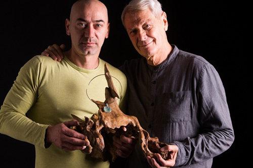 Radici e Gioielli, la mostra alla Galleria Fatto ad Arte di Milano