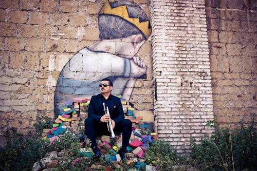 Roy Paci & Aretuska, partirà dal Druso di Bergamo il tour nei club italiani per presentare l'ultimo disco di inediti Valelapena