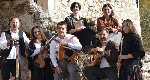 Sapori e canti tradizionali del Lazio al rinnovato Mercato Agricolo a Vendita Diretta
