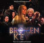 Warner Chappell e Casa Musicale Sonzogno co-editori della colonna sonora del film The broken key nelle sale italiane da giovedì 16 novembre