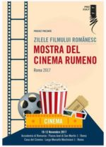 VIII Edizione di ProCult: Mostra del Cinema Rumeno