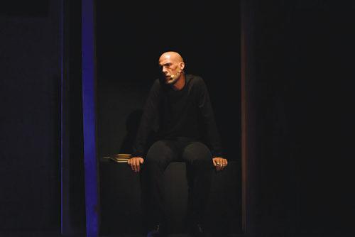 Guardiana in scena al Teatro Tor Bella Monaca l'opera contemporanea