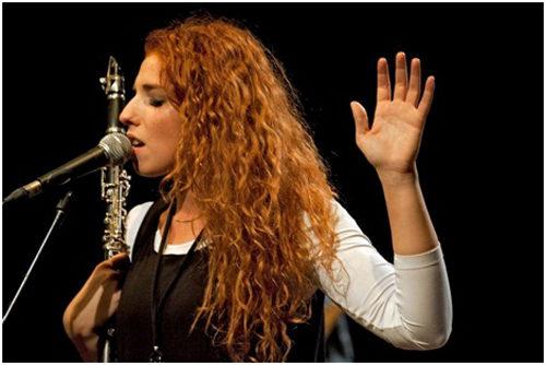 Agnese Valle, concerto di Natale per Lazio Chirurgia Onlus
