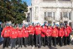 City Angels: il 24 dicembre a mezzogiorno Preghiera interreligiosa con i clochard al Memoriale della Shoah