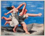 Feste natalizie al museo con Picasso tra Cubismo e Classicismo, la mostra alle Scuderie del Quirinale