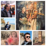 Introspezione di un paesaggio. I 3 vincitori del I Concorso di Estemporanea di Pittura a Cori