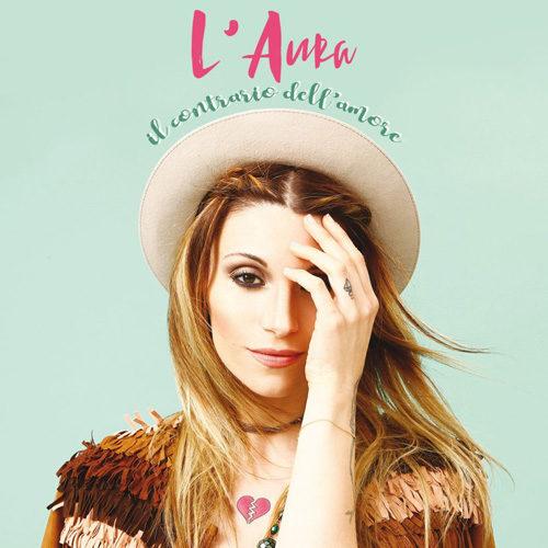 L'Aura prosegue il tour de Il contrario dell'amore con 2 concerti speciali