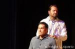 Non si butta via niente, lo spettacolo con Marco Falaguasta in scena al Teatro Golden di Roma