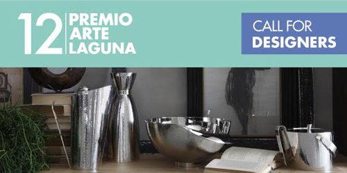 Opportunità per Designer e Artisti. Le migliori idee vengono premiate! 5.000 euro per originalità, creatività e interpretazione