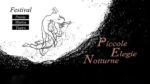 Piccole Elegie Notturne