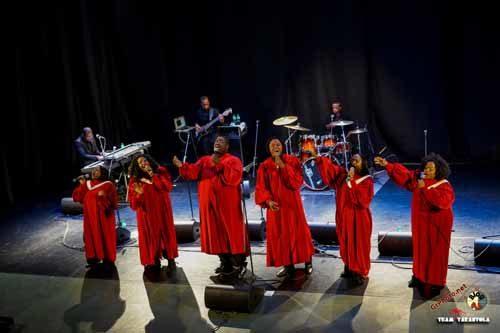 Perfect Harmony & The Voices of Victory, il gospel della superband arriva a Cagliari