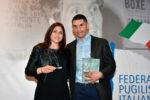 Premio Giuliano Gemma 2017. Forza, Passione, Identità A Roma una grande serata in onore di un amico della Boxe #Gemma2017