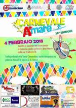 Carnevale a mare Fiumicino