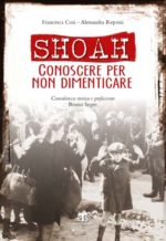 """Shoah: un libro ed una mostra fotografica come """"Cammino della memoria"""""""
