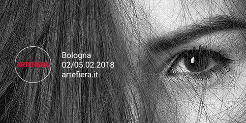 Gli eventi POLIS approdano a Arte Fiera di Bologna. Dal 2 al 5 febbraio 2018