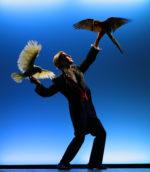 Supermagic – Miraggi dal 25 gennaio al Teatro Olimpico di Roma