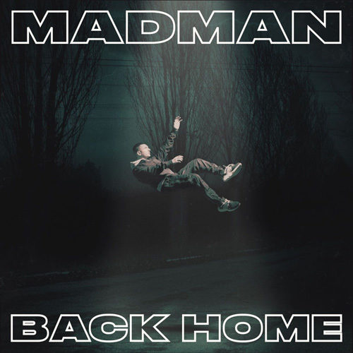 MadMan: in prevendita su TicketOne i biglietti per il Back Home Tour, in partenza da Roma
