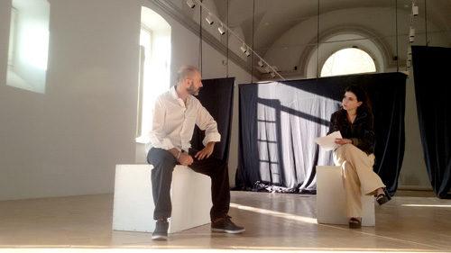Maledetta La Neve la pièce al OffOff  Theatre di Roma