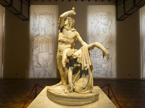 Citazioni pratiche. Fornasetti a Palazzo Altemps, la mostra a Palazzo Altemps di Roma