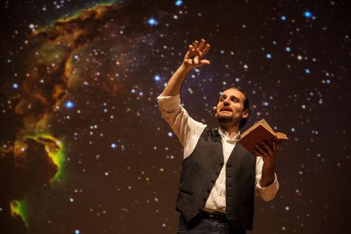 Festival ScienzaInScena Atto1! Dal 15 gennaio al Pacta Salone di Milano