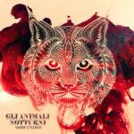 Vivere distanti, l'album d'esordio della band bresciana Gli animali notturni è disponibile in digital download e su tutte le piattaforme di streaming